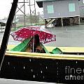 Happy In The Rain by Nika One