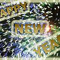 Happy New Year Card by Debra     Vatalaro