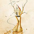 Happy Place by Tatiana Minina