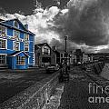 Harbourmaster Hotel by Rob Hawkins