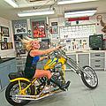 Harley Country by Randall Branham