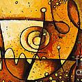 Harmonious Spectrum 2 by Madhav Singh