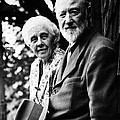 Harmony And Charles Ives At West by Everett