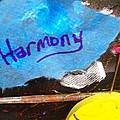 Harmony  by Laurette Escobar