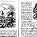 Harpers Magazine, 1861 by Granger