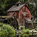 Harpers Mill by Heather Applegate
