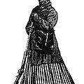 Harriet Tubman (c1823-1913) by Granger