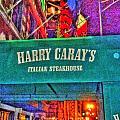 Harry Caray's by Barry R Jones Jr