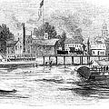 Hartford, 1853 by Granger