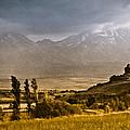 Guzelyurt, Turkey - Hasan Dag by Mark Forte