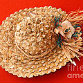Hat by Gaspar Avila