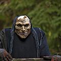 Haunted Goblin by Derek Holzapfel