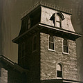 Haunted House 1 by Brenda Conrad