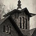 Haunted House 2 by Brenda Conrad
