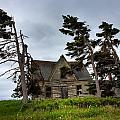 Haunted House by Matt Dobson