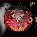 Have A Spooky Night by Debra     Vatalaro