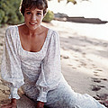Hawaii, Julie Andrews, 1966 by Everett
