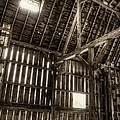 Hay Loft by Scott Norris