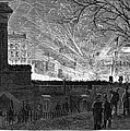 Hayes Inauguration, 1877 by Granger