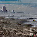 Hdr Beach Beaches Ocean Sea Seaview Waves Sandy Photos Pictures Photography Scenic Photograph Photo  by Pictures HDR