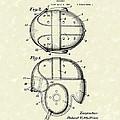 Headgear 1926 Patent Art by Prior Art Design