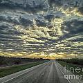 Heading Towards The Lights by Jeremy Linot