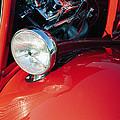 Headlight 6 by Skip Nall