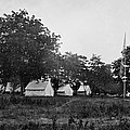Headquarters - Army Of The Potomac - Fairfax Courthouse Virginia 1863 by International  Images