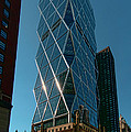 Hearst Building by S Paul Sahm