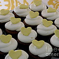 Heart Cupcakes by Lainie Wrightson