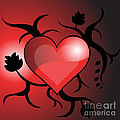 Heart by HD Connelly