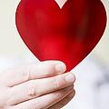 Heart Health by Cristina Pedrazzini