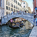 Heart In Venice by Madeline Ellis