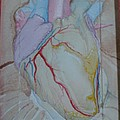 Heart by Jeremiah Dirt