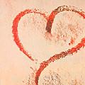Heart by Odd Jeppesen