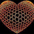 Heartline 9 by Will Borden