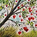 Hearts Grow On Trees by John Williams