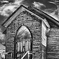 Heaven's Gate by Dominic Piperata