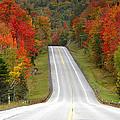 Heavens Highway by David Lee Thompson
