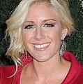 Heidi Montag At Arrivals For Mtv Hosts by Everett