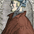 Heinrich Cornelius Agrippa, German by Science Source