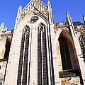 Heinz Chapel by Thomas R Fletcher
