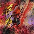 Hell by Miki De Goodaboom