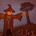 Helloween by Shawn OLeary