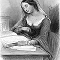 Heloise (c1101-c1163) by Granger