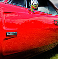 Hemi Charger by Thomas Schoeller