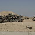 Hemtt Trucks Carry Combat Modified by Stocktrek Images