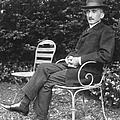 Henri Bergson (1859-1941) by Granger