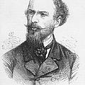 Henri Mouhot (1826-1861) by Granger