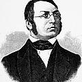 Henrik Arnold Wergeland by Granger